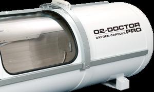 酸素カプセル「オーツードクター」1.35気圧/1.5気圧